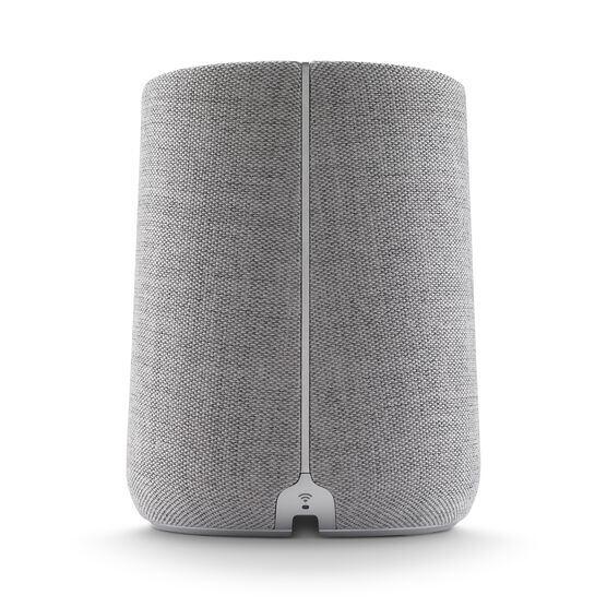 Harman Kardon Citation ONE DUO - Grey - Compact, smart and amazing sound - Back