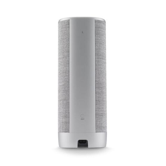 Harman Kardon Citation Surround - Grey - Surround sound for immersive movie experience - Back