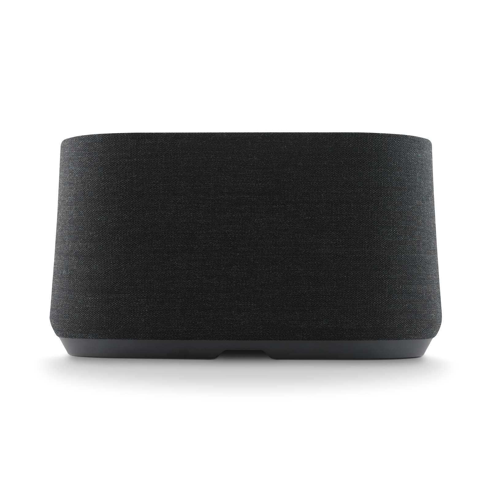 Harman Kardon Citation 500 - Black - Large Tabletop Smart Home Loudspeaker System - Back