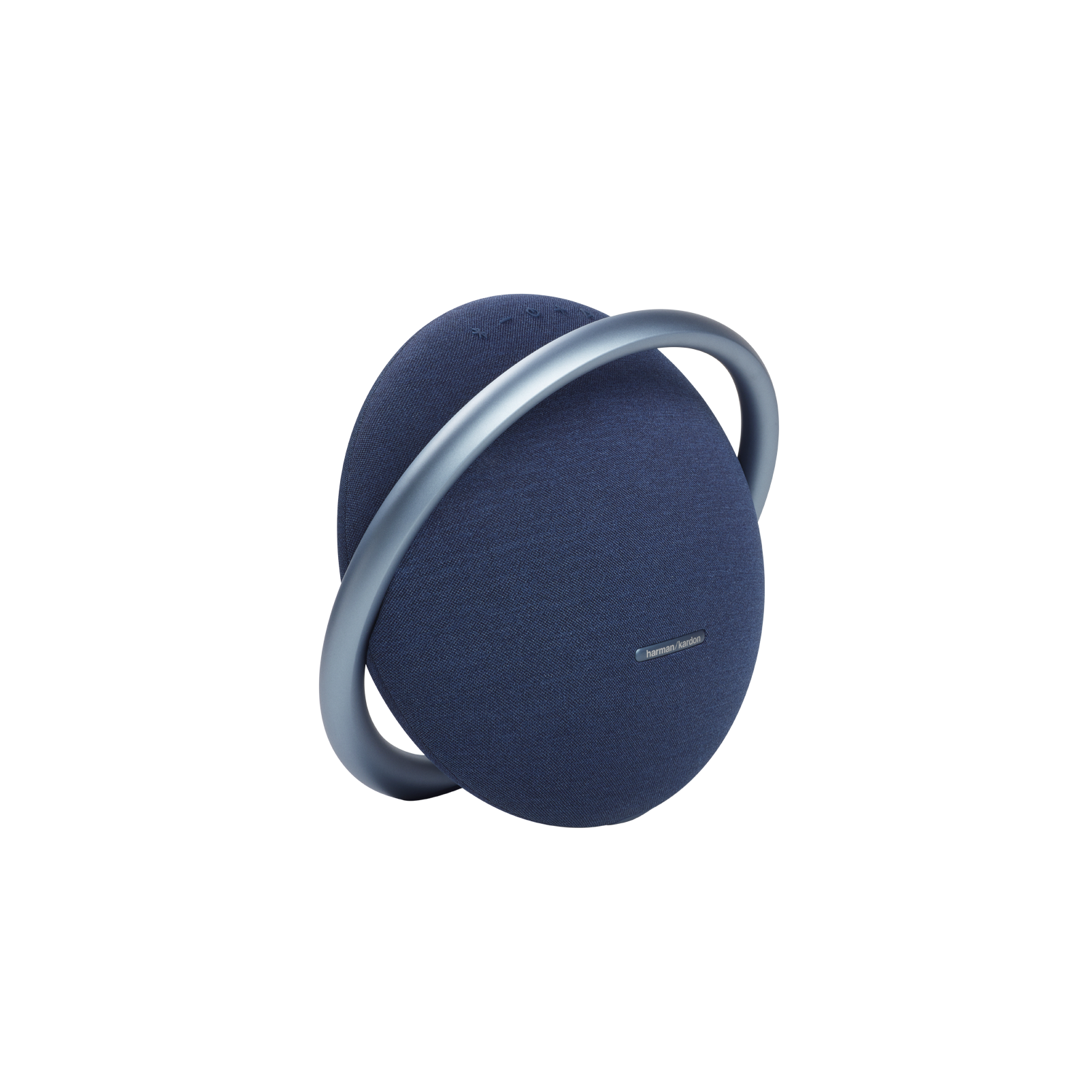 Onyx Studio 7 - Blue - Portable Stereo Bluetooth Speaker - Detailshot 1